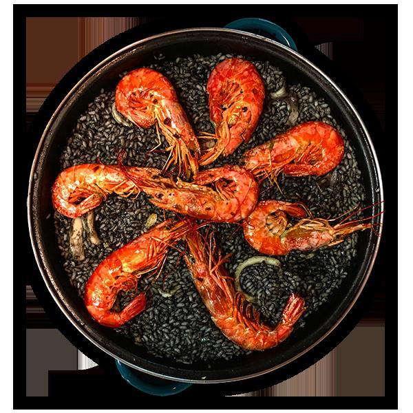 M ster de arroces y alta cocina mediterr nea universidad for Tecnicas de alta cocina